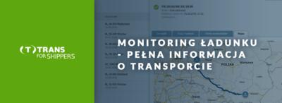 Monitoring, czyli pełna kontrola nad zleceniami
