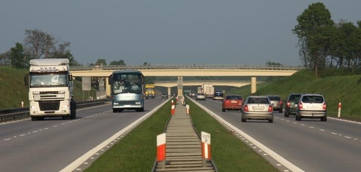 Restricții de trafic pentru camioane în Polonia în 2019