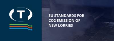 Normy EU pro emise CO2 z nových nákladních vozidel. Znečištění by se mělo snížit o 30%