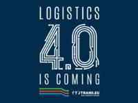 Wdrażamy logistykę 4.0. Nowa Platforma Trans.eu coraz bliżej