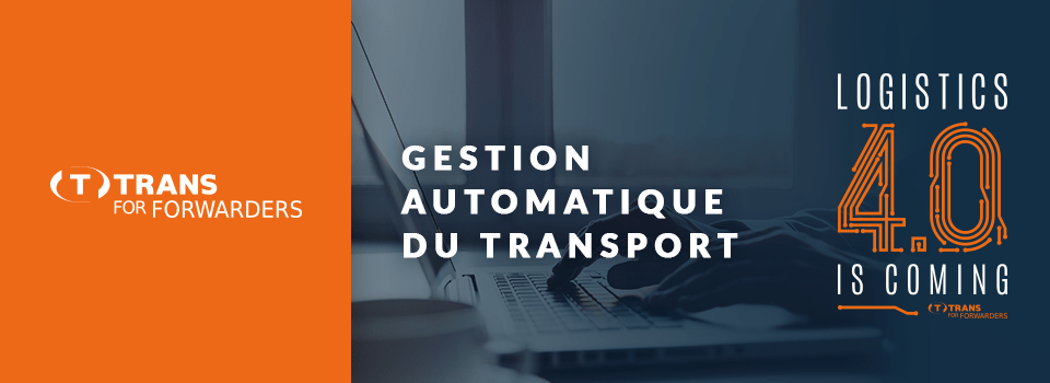 Création automatique de requêtes au transporteur concernant le fret reçut des expéditeurs