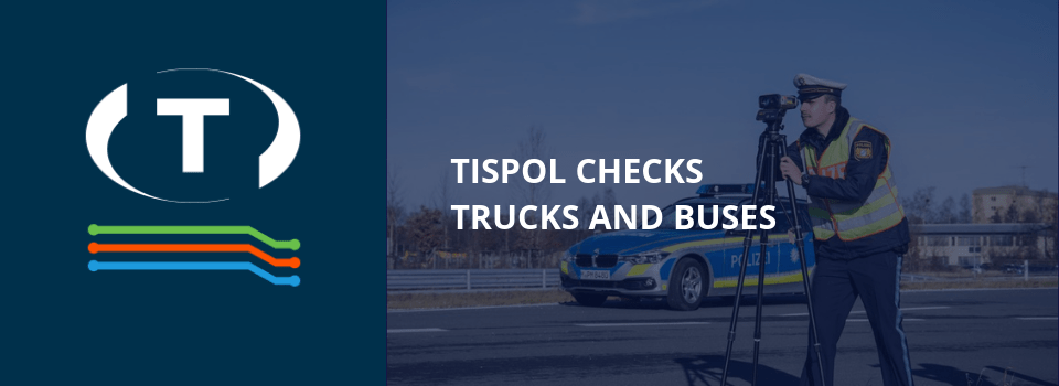A fokozott ellenőrzések hete Európában. A TISPOL ellenőrzi a teherautókat és a buszokat