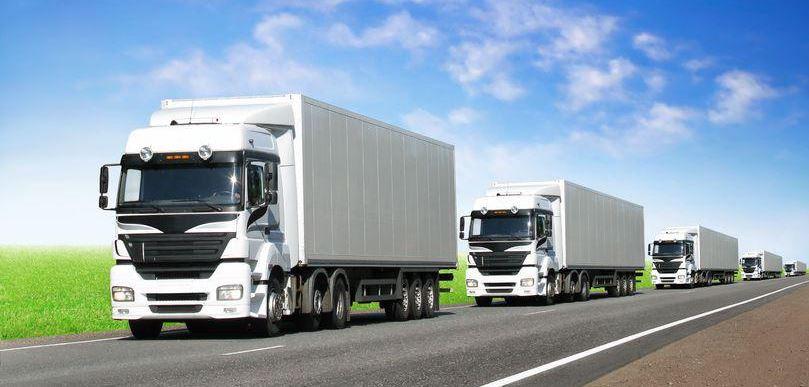 Transportul de marfă din Germania se mută de pe autostrăzi pe…căile ferate