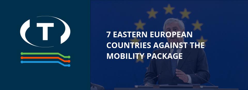 c0a33b065b ... és Románia nemzetközi közúti árufuvarozói arra szeretnék ösztönözni  Antonia Tajani-t, az Európai Unió elnökét, hogy az 1. Mobilitási Csomagot a  ...