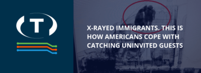 Rentgenovaný přistěhovalci