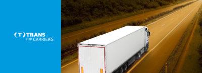 Monitorizarea mărfurilor – o soluție solicitată de clienți