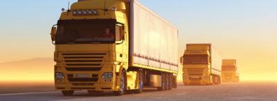 Restricții pentru camioane în perioada Paștelui