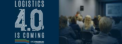 """""""Trans for Shippers"""" konferencija Vilniuje // 2019-05-22"""