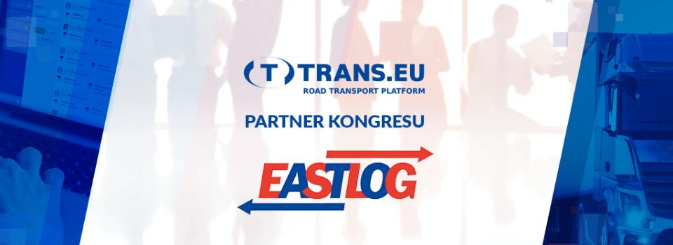 Trans.eu na kongresu EASTLOG 2019