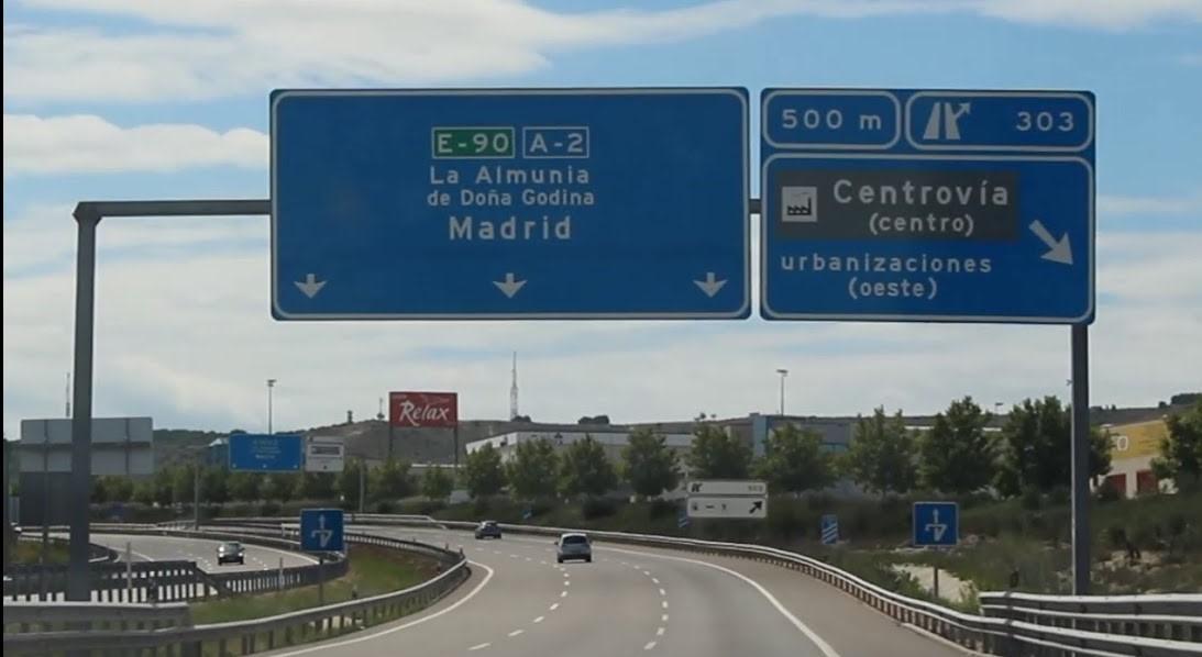 """Atenție! Fără """"ecusoanele verzi"""", vehiculele grele nu vor mai putea intra în Madrid"""