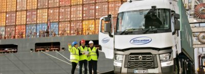 3 biggest challenges in road transport logistics for shippers