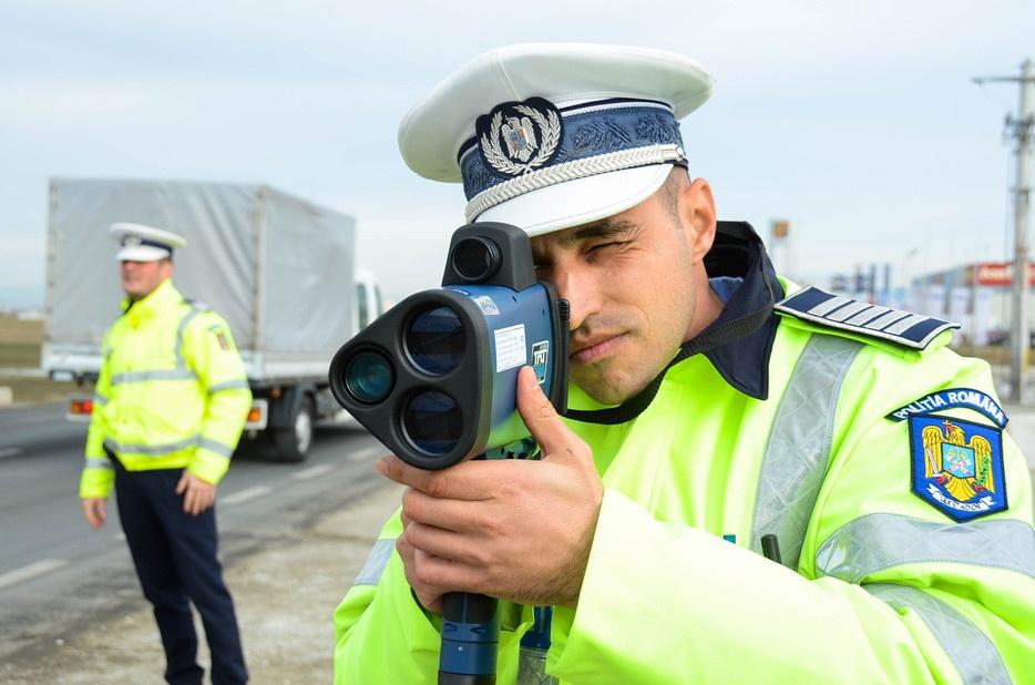 E oficial: Radarele ascunse și neinscripționate vor fi interzise prin lege