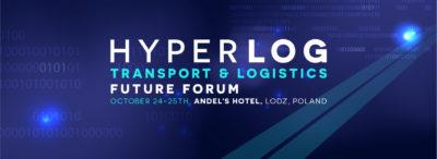 HyperLog 2019 - předprodej vstupenek