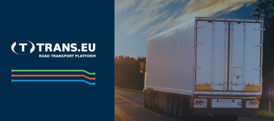 Neu!! Die online-Version der Trans.eu-Börse.