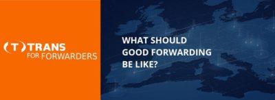 Hogyan néz ki a jó szállítmányozó cég? Olvassa el a szakértők véleményét