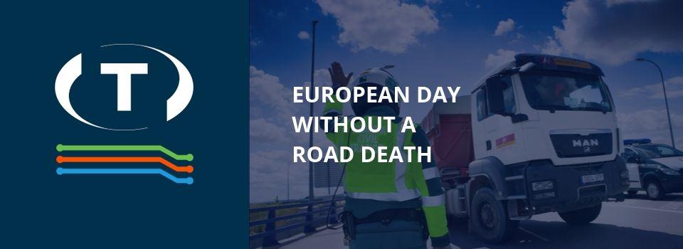 Evropský den bez úmrtí na cestách – již zítra v celé Evropě