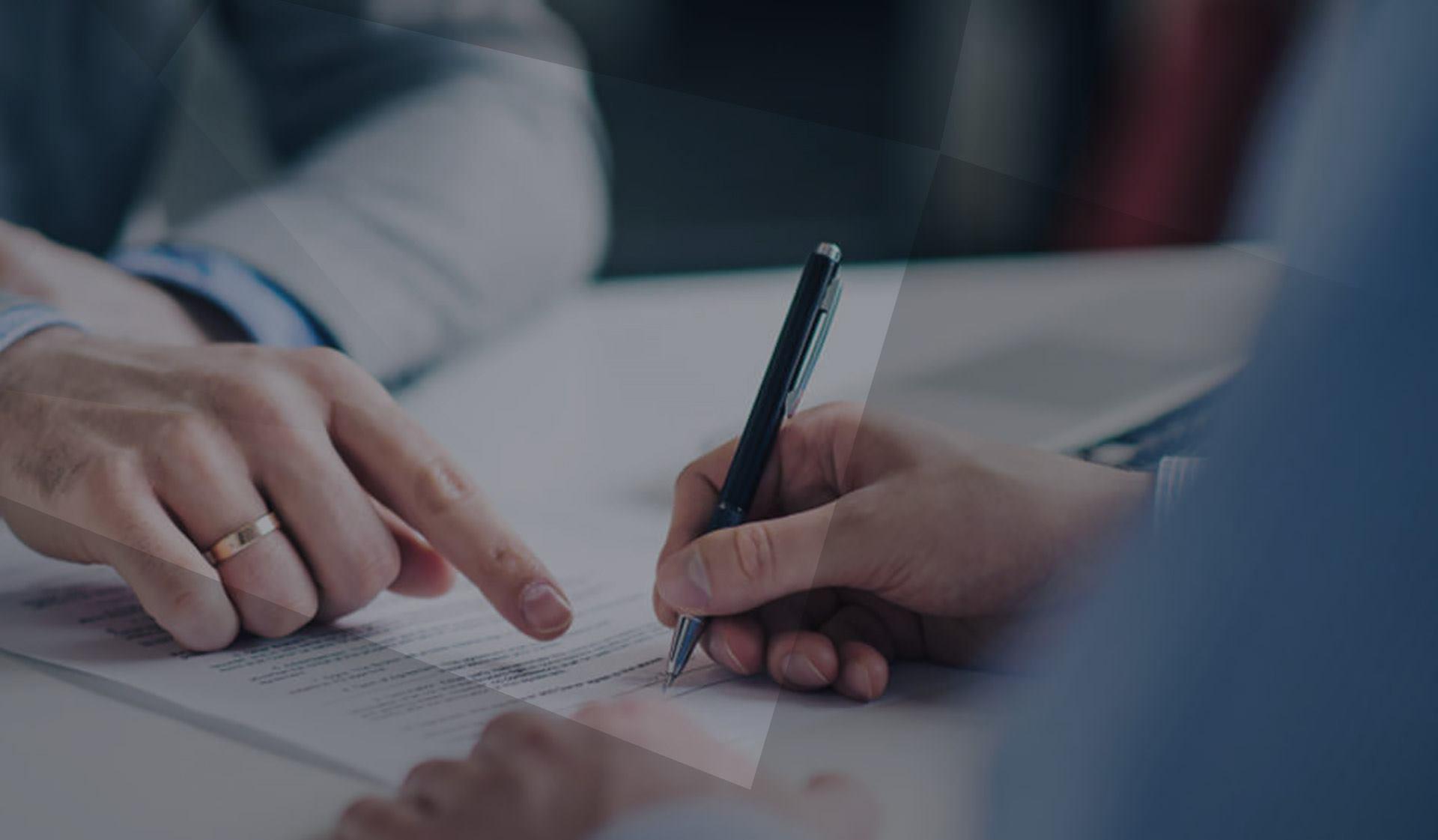 Czy spedytorzy w Twojej firmie rozumieją umowy, które podpisują?