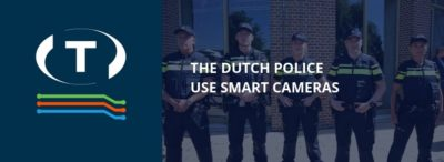 Nizozemská policie používá inteligentní kamery na silniční kontroly. Podívejte se, co dokážou