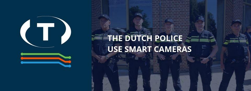 Október 1.-jétől intelligens kamerák segítik a holland rendőrséget a közúti ellenőrzések során. Mikor számíthatnak büntetésre a sofőrök?
