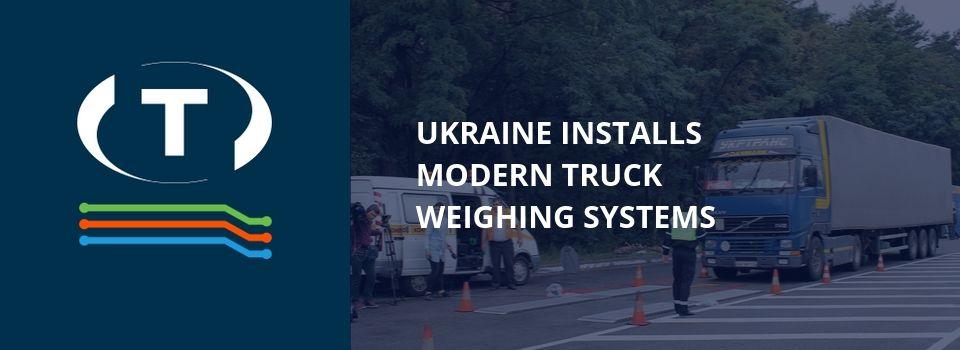 Ukrajna szigorít. A túlsúlyos teherautók és a külföldi teherautósok is magasabb büntetésre számíthatnak.