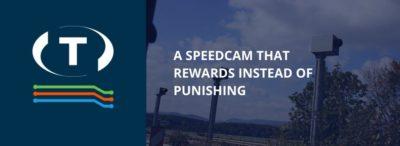 Hollandiában a sofőröket pénzzel jutalmazza a sebességmérő kamera