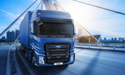 Legislație europeană: Toate camioanele vor avea noi dotări obligatorii