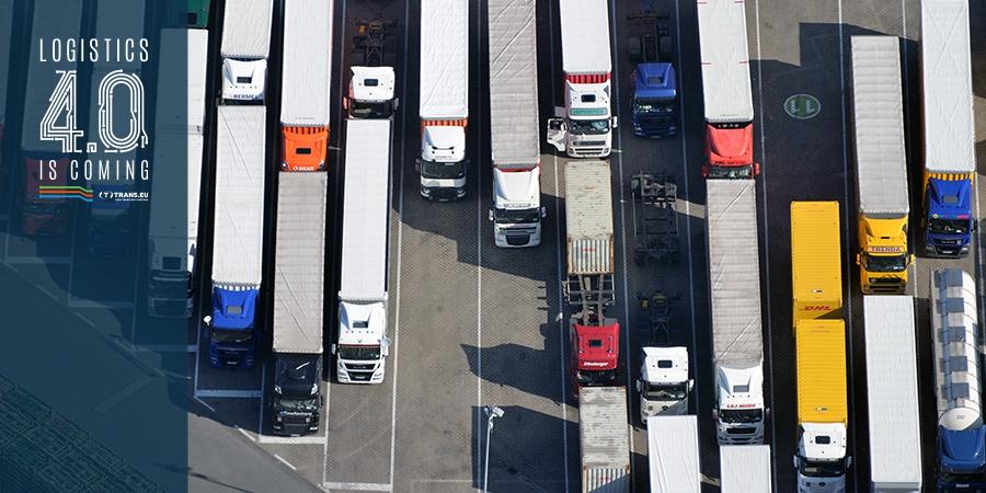 Kaip efektyviai optimizuoti transporto priemonių parko darbą nedidelėje gamybinėje įmonėje?
