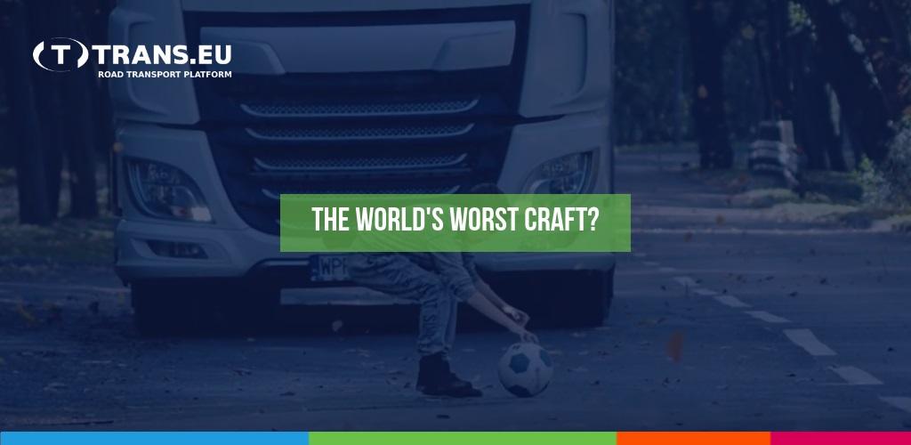 Čo si myslíte, že je na svete to najťažšie remeslo? Našli sme odpoveď. Pozri si video!