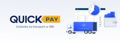QuickPay jako budowanie przewagi konkurencyjnej - zobacz video z webinaru.