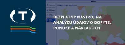 Trans.eu Platform & Trans.INFO predstavuje bezplatný nástroj na analýzu údajov o dopyte, ponuke a nákladoch
