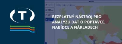 Trans.eu Platform & Trans.INFO představuje bezplatný nástroj pro analýzu dat o poptávce, nabídce a nákladech