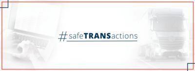 Wzmocnienie bezpieczeństwa transakcji na Platformie Trans.eu - startuje program #safeTRANSactions