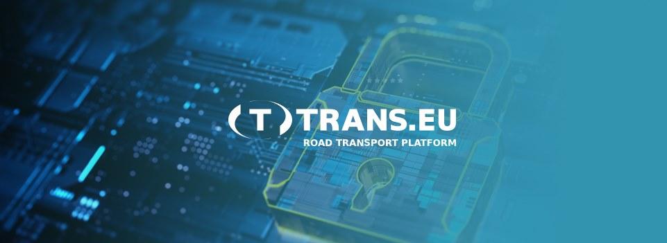 trans risk logistics platform