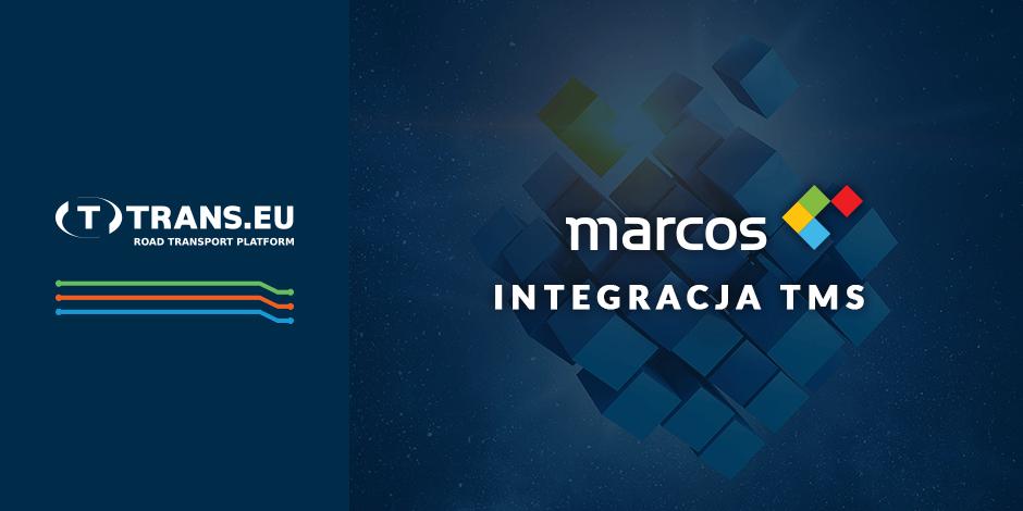 Marcos Bis i Trans.eu integrują rozwiązanie TMS Nawigator z nową wersją Platformy