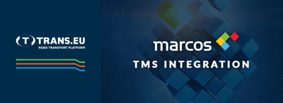 Marcos Bis and Trans.eu integrate TMS Nawigator solution with the new Platform