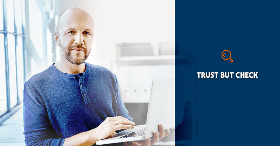 """Trustworthy company has nothing to hide – take care of your company image on """"Trans.eu"""" Platform"""