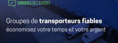 10 façons de travailler efficacement avec des transporteurs fiables sur la plateforme Trans.eu
