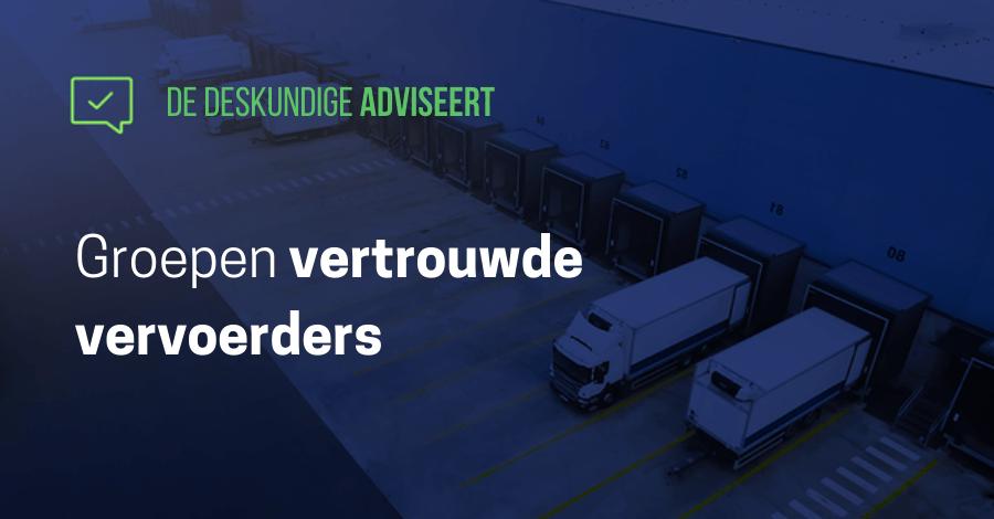 10 manieren om effectief samen te werken met vertrouwde vervoerders op het Trans.eu-platform