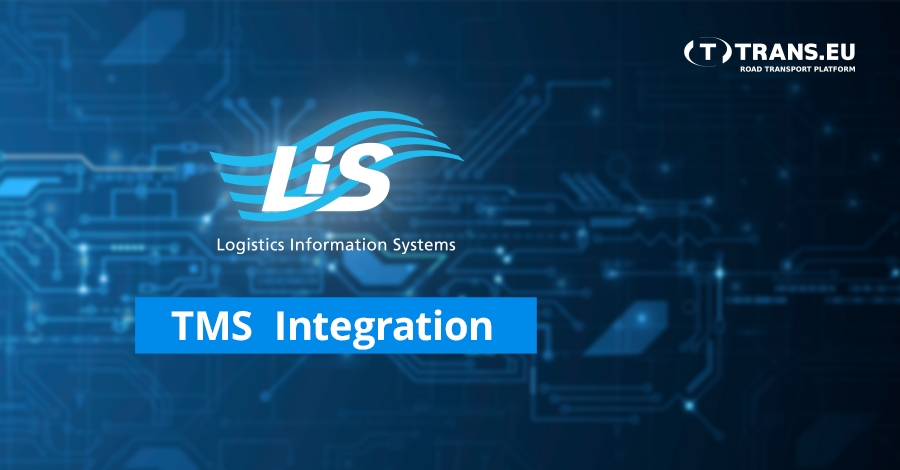 Do you use TMS WinSped®? We are planning to integrate it with the Trans.eu Platform.