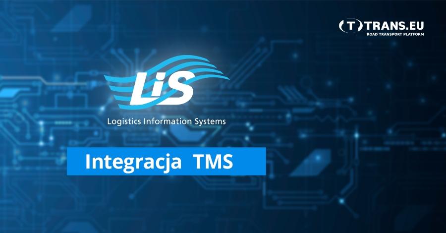 Korzystasz z TMS WinSped®? Jego integracja z Platformą Trans.eu już możliwa.