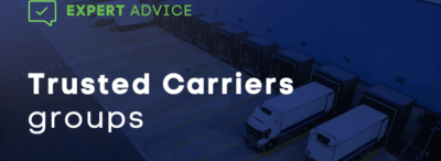 10 tips how to work effectively with trusted carriers on the Trans.eu Platform