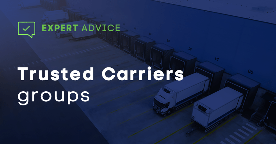 10 ways to work effectively with trusted carriers on the Trans.eu Platform
