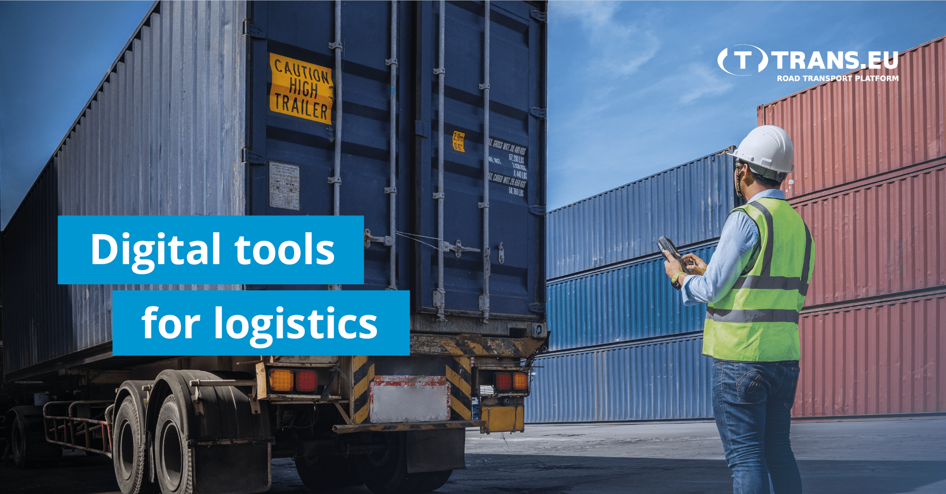 Handy tools to automate the logistician's work