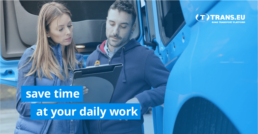 5 Tips for Carriers to Make Your Work Easier