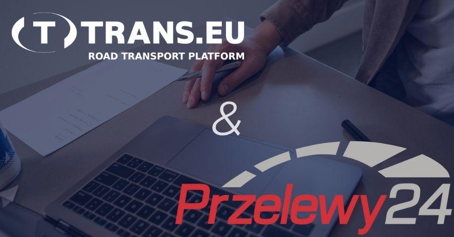 Nová funkcia na Platforme Trans.eu