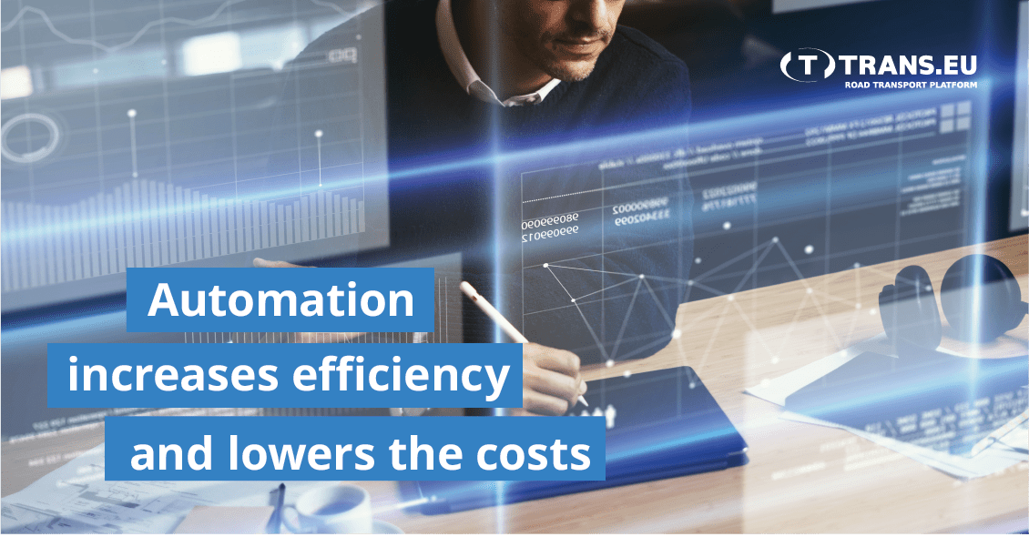 When the system does the job for you – automation at your fingertips