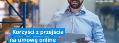 3 powody, dla których warto przejść na nową umowę online