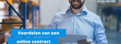 3 redenen om over te stappen naar een online contract