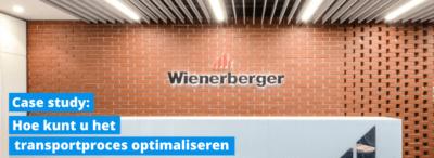 """Wienerberger Roemenië: """"We vonden in Trans.eu de ideale partner om onze transportprocessen te optimaliseren"""""""