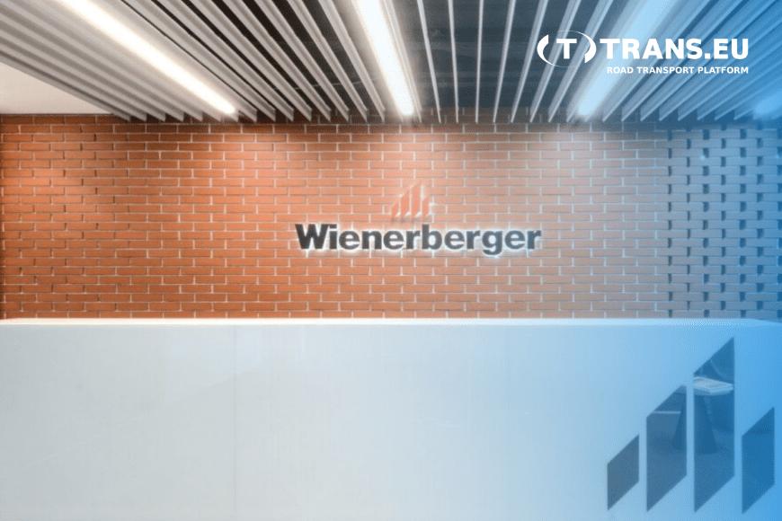 Wienerberger Romania - крупнейший производитель кирпича